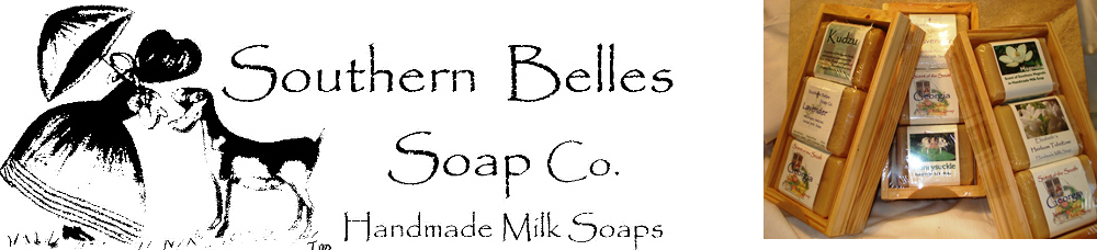 Southern Belles Soap Company