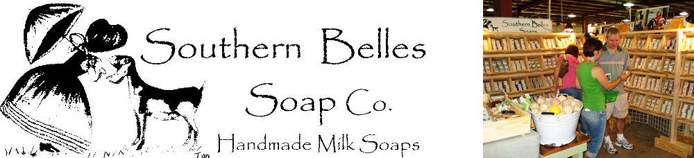 Southern Belles Soap Company