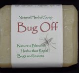 Bug Off Soap