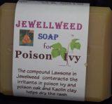 Jewelweed Soap