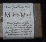 Milk & Mud Soap