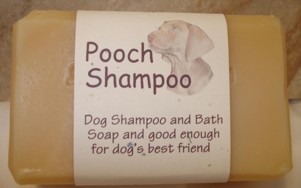 pooch_shampoo