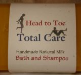 Total Care Head to Toe Soap