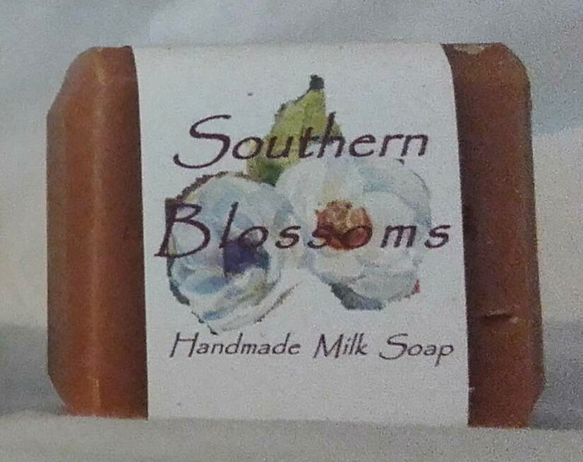 Southern Blossoms Soap