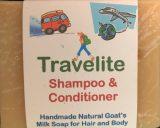 Travelite Shampoo & Conditioner Bar